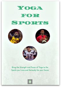 Male Wellness Yoga for Sport ebook