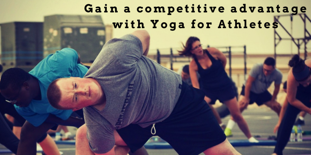 male_wellness_Gain a competitive advantage with Yoga for Athletes